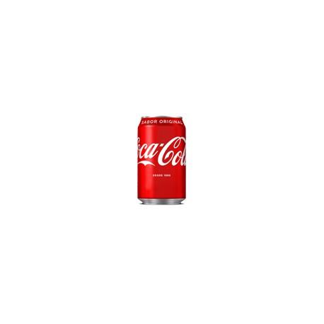 COCA COLA BOTE 0,33L