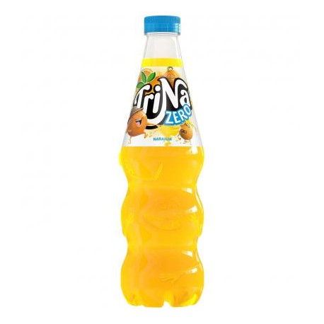 trina naranja sin azucar 1.5l