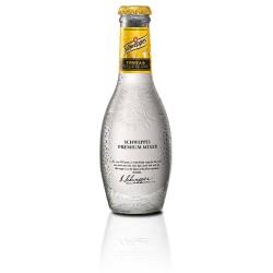 Schweppes 20 cl no ret. Tonica Premium 24 u