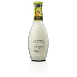 Schweppes 20 cl no ret. Premium  Limón  24 u