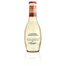 Schweppes 20 cl no ret. Premium  Ginger Beer  24 u
