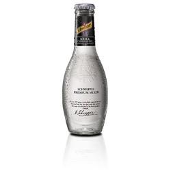 Schweppes 20 cl no ret. Premium  Soda  24 u