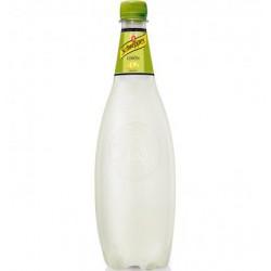 SCHWEPPES Limón botella 1,5 litro 12 u