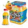 Trina Naranja   PET.  275 ml 12 u