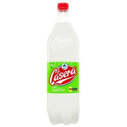 LA CASERA Limon 1/2 PET caja de 12 botellas