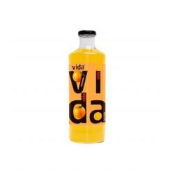 Vida Naranja  bot. vidrio 1 litro 12 u