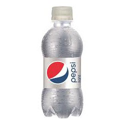 Pepsi Cola light botella plastico 33 cl