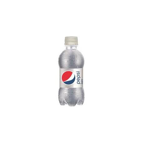 Pepsi Cola light botella plastico 33 cl