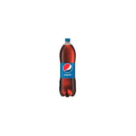 Pepsi Cola  Botella de plastico de 1L  12 u