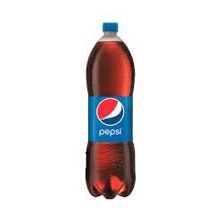 Pepsi Cola  Botella de plastico de 2L  6 u