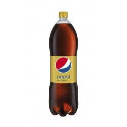 Pepsi Cola sin cafeina  Botella de plastico de 2L  6 u