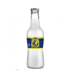 Radical Limon Botella vidrio 25 cl 24 u