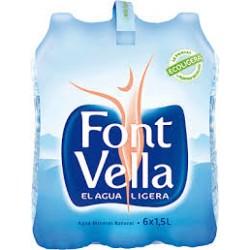 FONT VELLA 1.5L