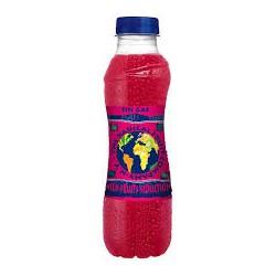 Radical Frutas del bosque botella plastico 50 cl 12 u