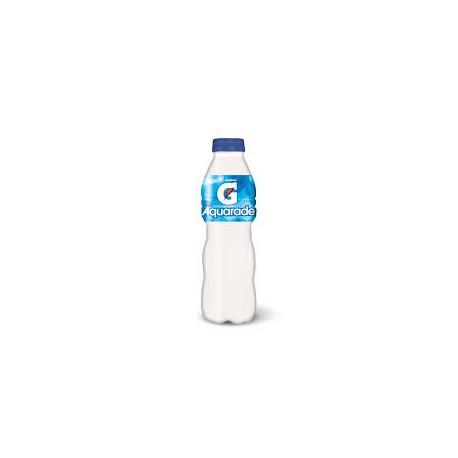 Aquarade Limon Botella de plastico 50 cl 12 u