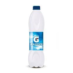 Aquarade Limon  Botella de plastico 1,5 L 6 u