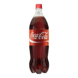 COCA COLA NORMAL 1.5L PET