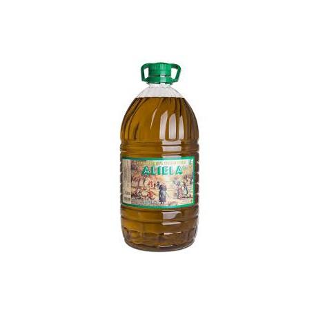 ALIELA Aceite de oliva virgen extra 5 L
