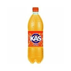 Kas naranja  1 litro 12u