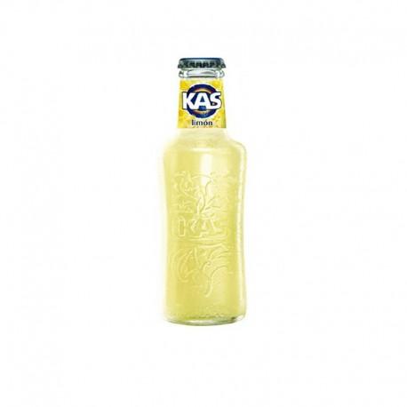 Kas limon botella cristal retornable 20 cl 24 u