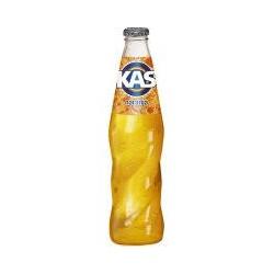 Kas naranja botella cristal  retornable 35 cl 24 u