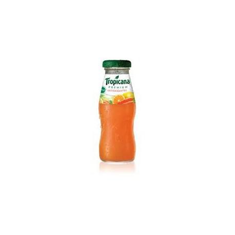 Tropicana Naranja  20cl sr 24 unidades