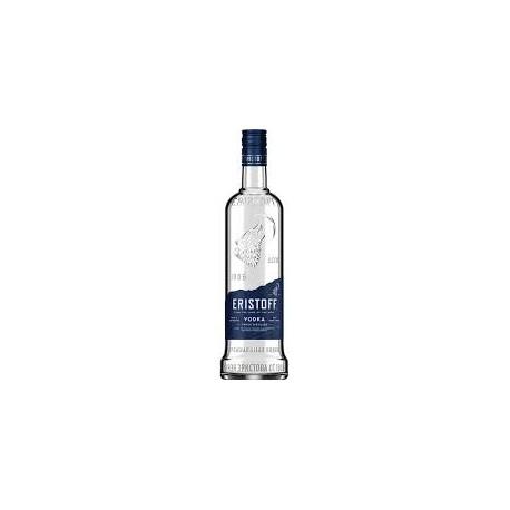 vodka smirnoff 1L 70cl (37.5 grados)